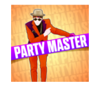 Song Icons (Party Master Mode)
