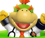 Bowser Jr. Skill Effects