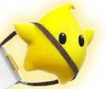 Luma Skill Effects