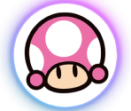 Toadette Skill Effects