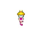 Princess Peach (story mode)