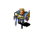 Male Hero Knight 1