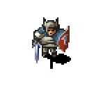 Male Hero Knight 2