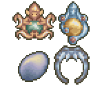 Items (Summon)