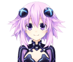 Neptune (Lost Purple)