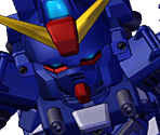 Blue Destiny Unit 2