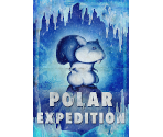 Track Pack 03: Polar Expedition