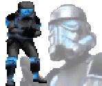 Shadow Trooper (Dark Forces-Style)