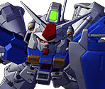 Gundam GP 01 Full Burnern