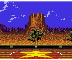Terry Bogard Stage