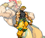 DIO (Jacketless / Greatest High)