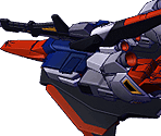 Zeta Gundam (Waverider)
