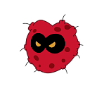 Tubba's Heart (Paper Mario-Style)