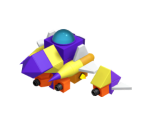 Item Icons (Gummi Ship)