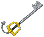 Keyblade Previews
