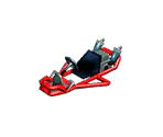 Kart Bodies (Pipe Frames)