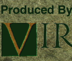 Viridis Logo and Stereo Screen