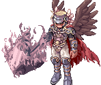 Incarnation of Morroc (Angel)