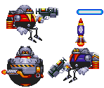 Egg-Robo (Sonic 3 & Knuckles-Style)
