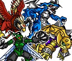 Digimon (Champion)