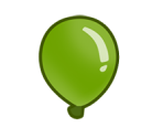 Green Bloon