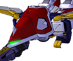 Wing Gundam (Bird Mode)