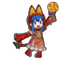 Lilina (A Monstrous Harvest)