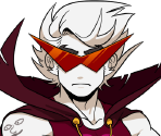 Ultimate Dirk Strider