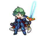 Alm (Brave Echoes)