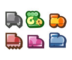 Boot Badges (TTYD)