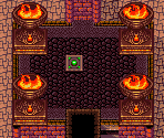 Fire Palace (Interior)