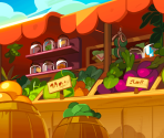 Cookie Detective: Find the Produce Pilferer!