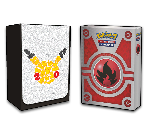 Deckboxes (Generations IV-VI)