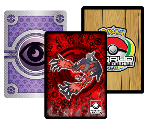 Deck Manager Sleeves (Generations IV-VI)