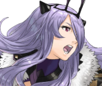 Camilla (Brave Echoes)