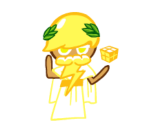 Lemon Cookie (God of Lightning)