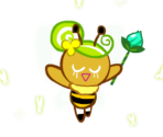 Fairy Cookie (Little Bee)