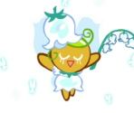 Fairy Cookie (Lily of the Valley)