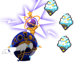 Wizard Cookie (Arcane Mage)