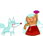 Kumiho Cookie