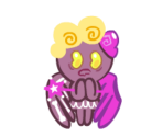 Angel Cookie (Jelly Walker)