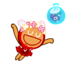 Cherry Cookie (Water Bomb)