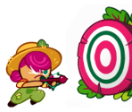 Beet Cookie (Farm Ranger)