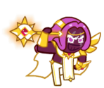 Purple Yam Cookie (Champion of Valor)