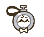 Pocket Watch Referee