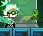Dr. Wasabi and Mustard Cookie's Memories