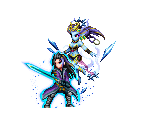 Lasswell (Mystical Ice)