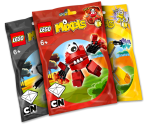 LEGO Mixels Miscellaneous