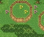 Gaia's Navel Path (No Water & Grass)