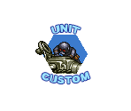 Unit Custom Button